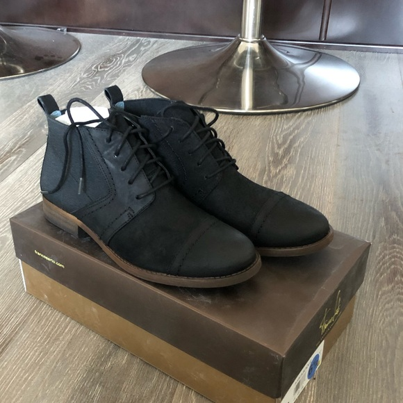 Franco Sarto boots. Never worn. New with tags/box.